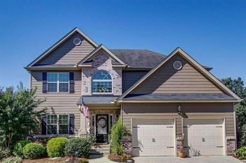 Photo of 2764 Oakmont Way, Monroe, GA 30656 (MLS # 6647028)