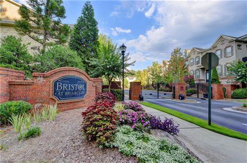 Photo of 2642 Portbury Place NE #50, Atlanta, GA 30329 (MLS # 6762028)