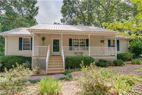 Photo of 3950 Fraser Circle, Gainesville, GA 30506 (MLS # 6764028)