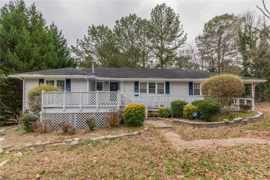 5687 Redan Circle, Stone Mountain, GA 30088 - MLS#: 6591028