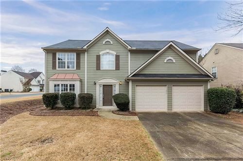 Photo of 4354 Sentinel Place NW, Kennesaw, GA 30144 (MLS # 6671029)