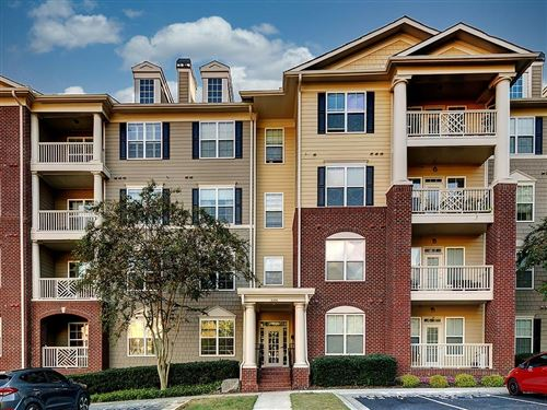 Photo of 3150 Woodwalk Drive SE #1110, Atlanta, GA 30339 (MLS # 6797029)