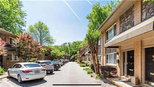 Tiny photo for 120 Biscayne Drive NW #C1, Atlanta, GA 30309 (MLS # 6841029)