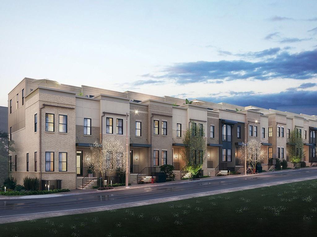 212 New Street #31 UNIT 31, Decatur, GA 30030 - MLS#: 6894029