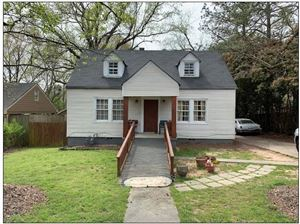Photo of 1887 Flat Shoals Road SE, Atlanta, GA 30316 (MLS # 6531030)