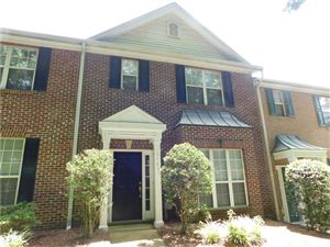 Photo of 3785 Town Square Circle NW #4, Kennesaw, GA 30144 (MLS # 6588030)