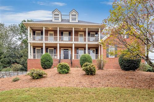 Photo of 7545 HUNTERS WOODS Drive, Sandy Springs, GA 30350 (MLS # 6631030)