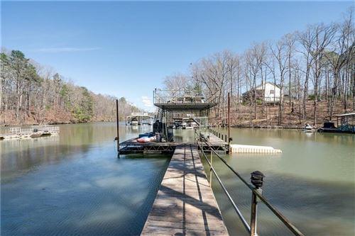 Photo of 8920 Browns Bridge Road, Gainesville, GA 30506 (MLS # 6700030)