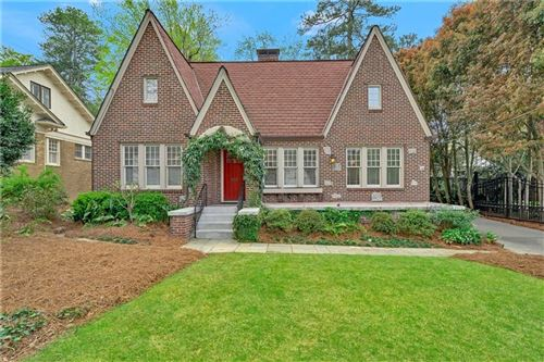 Photo of 711 E Morningside Drive NE, Atlanta, GA 30324 (MLS # 6861030)
