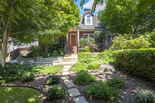 Photo of 1343 BERWICK Avenue, Atlanta, GA 30306 (MLS # 6947030)