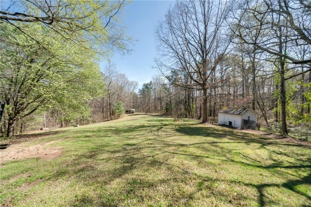 Photo of 8920 Browns Bridge Road, Gainesville, GA 30506 (MLS # 6700030)