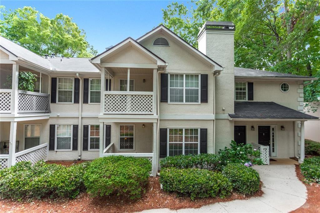 1006 Peachtree Forest Terrace, Peachtree Corners, GA 30092 - MLS#: 6892030