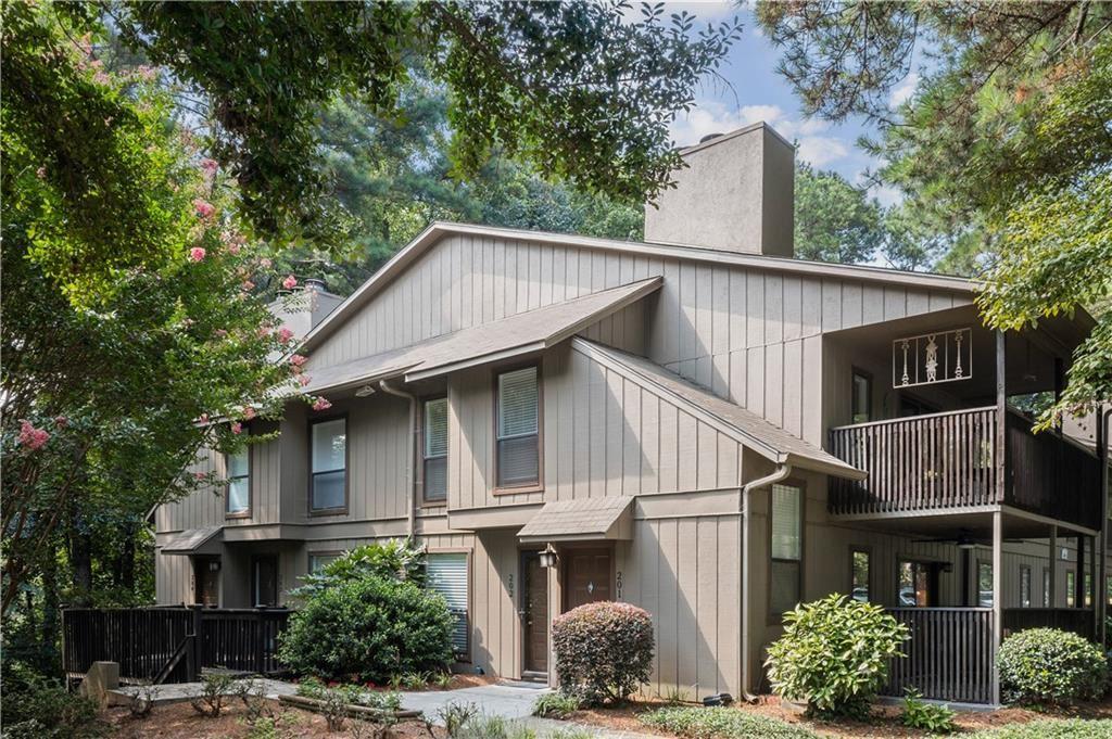 202 Cumberland Court SE, Smyrna, GA 30080 - MLS#: 6909030