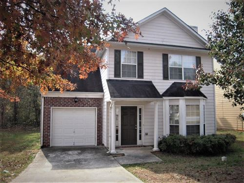 Photo of 4219 Chestnut Lake Avenue, Lithonia, GA 30038 (MLS # 6647031)