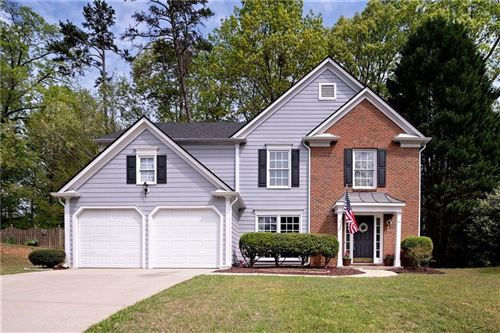 Photo of 2900 Masonwood Drive NW, Kennesaw, GA 30152 (MLS # 6680031)