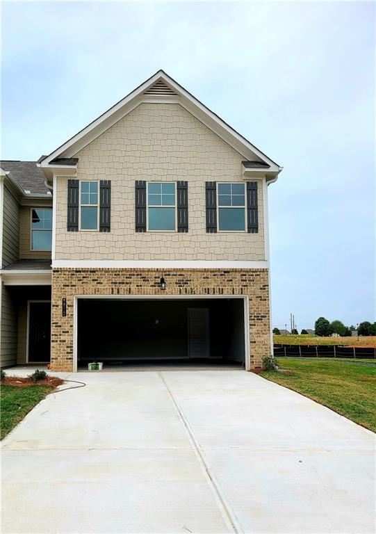 3639 Canyon Springs Drive #153 UNIT 153, Gainesville, GA 30504 - #: 6736031