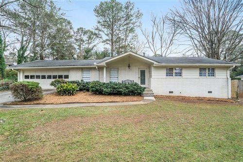 Photo of 3943 Gladney Drive, Atlanta, GA 30340 (MLS # 6837032)