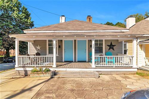 Photo of 506 Old Wheat Street NE, Atlanta, GA 30312 (MLS # 6958032)