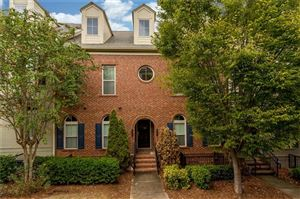 Photo of 819 Perennial Drive, Atlanta, GA 30328 (MLS # 6630033)