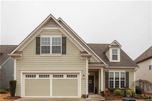Photo of 3759 Golden Leaf Point SW, Gainesville, GA 30504 (MLS # 6839033)
