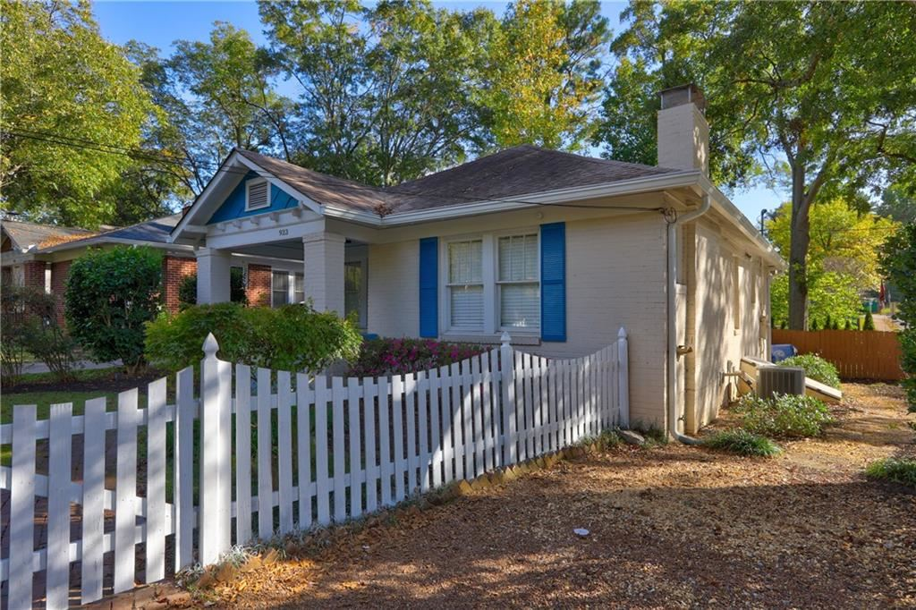 Photo of 923 United Avenue SE, Atlanta, GA 30316 (MLS # 6800033)
