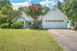 Photo of 261 Wentworth Drive, Canton, GA 30114 (MLS # 6587034)