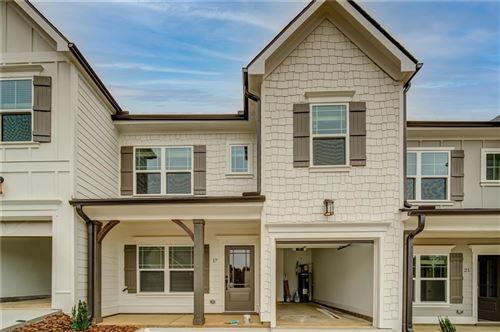 Photo of 29 Towne Villas Drive #6, Jasper, GA 30143 (MLS # 6680034)