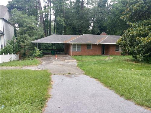 Photo of 5210 Chamblee Dunwoody Road, Atlanta, GA 30338 (MLS # 6761034)