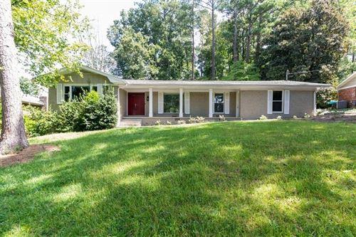 Photo of 2645 Rangewood Court NE, Atlanta, GA 30345 (MLS # 6775034)