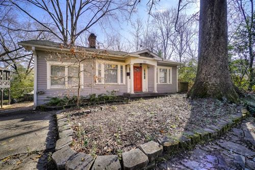 Photo of 357 Sterling Street NE, Atlanta, GA 30307 (MLS # 6829034)