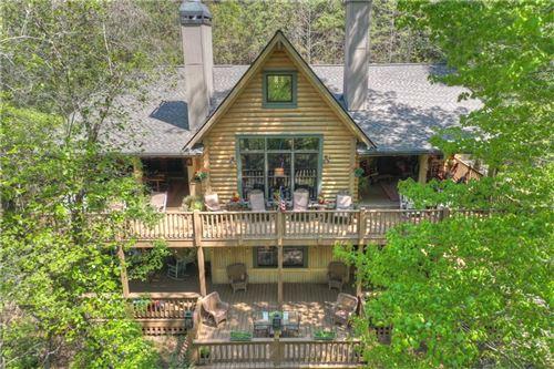 Photo of 260 Clark Trail, Ellijay, GA 30540 (MLS # 6877034)