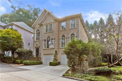 Photo of 1135 Chantilly Ridge NE, Atlanta, GA 30324 (MLS # 6956034)