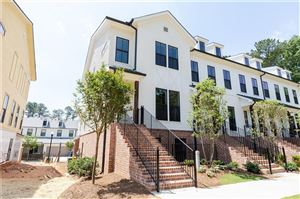 Photo of 211 Phillips Lane #45, Alpharetta, GA 30009 (MLS # 6088035)