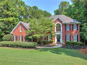 Photo of 1666 Valor Ridge Drive NW, Kennesaw, GA 30152 (MLS # 6618035)