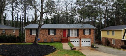 Photo of 1559 Drayton Woods Drive, Tucker, GA 30084 (MLS # 6826035)