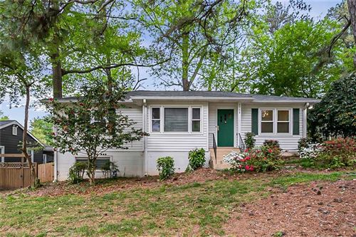 Photo of 1708 Belle Isle Circle NE, Atlanta, GA 30329 (MLS # 6868035)
