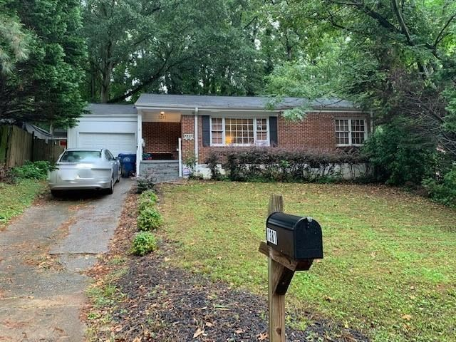 Photo of 1381 Woodland Avenue SE, Atlanta, GA 30316 (MLS # 6827035)