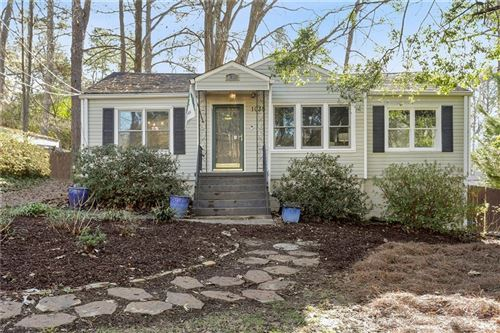 Photo of 1039 Ralph Road NE, Atlanta, GA 30324 (MLS # 6661036)