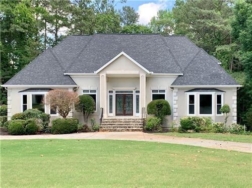 Photo of 5070 Old Mountain Trail, Powder Springs, GA 30127 (MLS # 6732036)