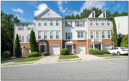 Photo of 3944 Howell Park Road, Duluth, GA 30096 (MLS # 6750036)