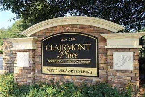 Photo of 1800 Clairmont Lake #607, Decatur, GA 30033 (MLS # 6844036)