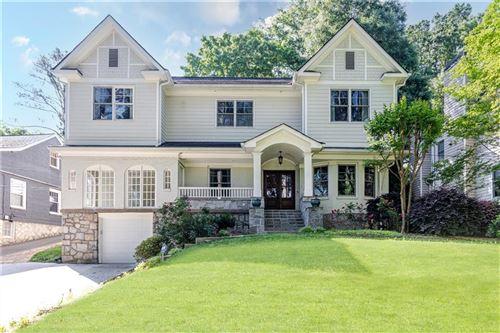 Photo of 1757 Noble Drive NE, Atlanta, GA 30306 (MLS # 6879036)