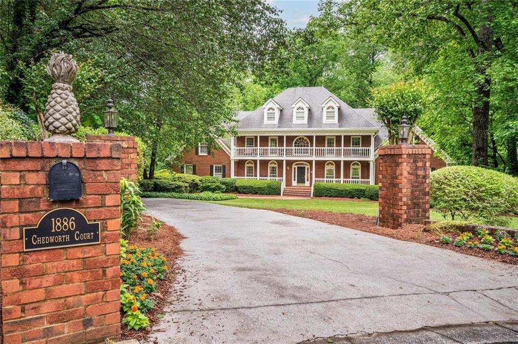 1886 Chedworth Court, Stone Mountain, GA 30087 - MLS#: 6876036
