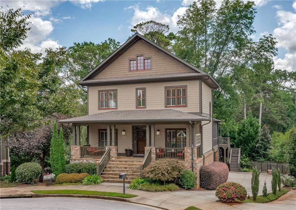 3353 Rammel Way, Avondale Estates, GA 30002 - MLS#: 6938036
