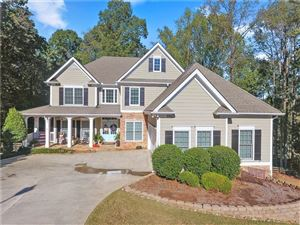 Photo of 9055 Blakewood Ct, Gainesville, GA 30506 (MLS # 6633037)
