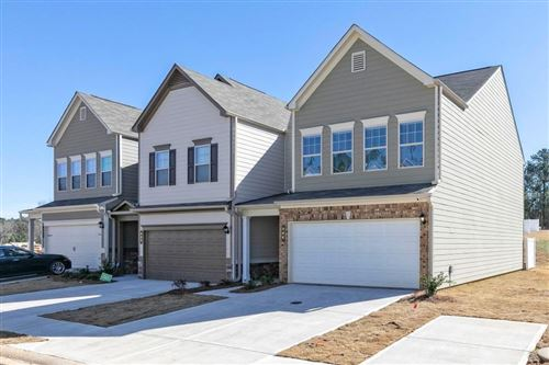 Photo of 491 Crescent Woode Drive #252, Dallas, GA 30157 (MLS # 6647037)