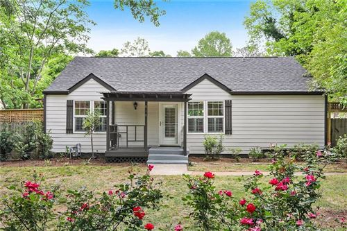Photo of 818 Fayetteville Road SE, Atlanta, GA 30316 (MLS # 6722037)