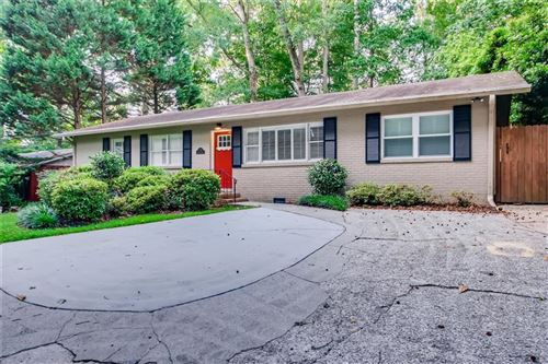 Photo of 2777 Pangborn Road, Decatur, GA 30033 (MLS # 6739037)