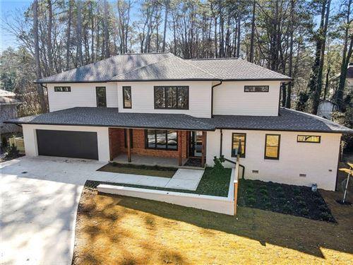 Photo of 3125 Payton Road NE, Atlanta, GA 30345 (MLS # 6823037)