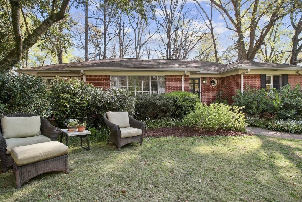 Photo of 1270 Briardale Lane NE, Atlanta, GA 30306 (MLS # 6865037)